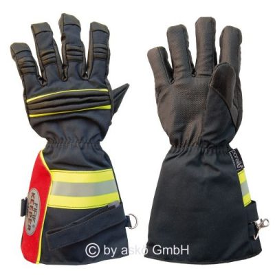 ASKO FIRE KEEPER rukavice