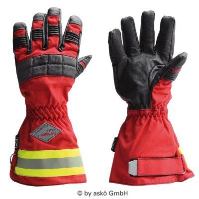 ASKO PATRIOT rukavice