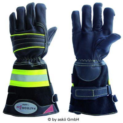 ASKO PATRON FIRE rukavice