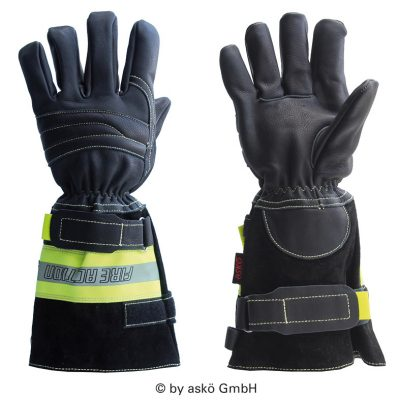 ASKO FIRE ACTION rukavice