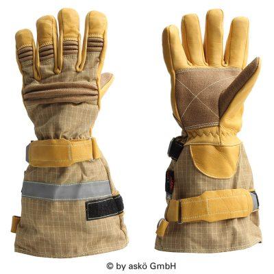 PATRON PBI ELK rukavice