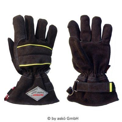 ASKO PATRIONT rukavice