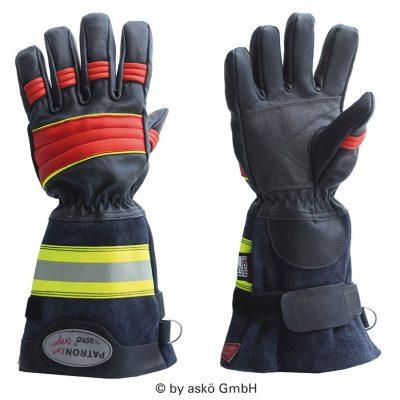 PATRON RED DRAGON rukavice