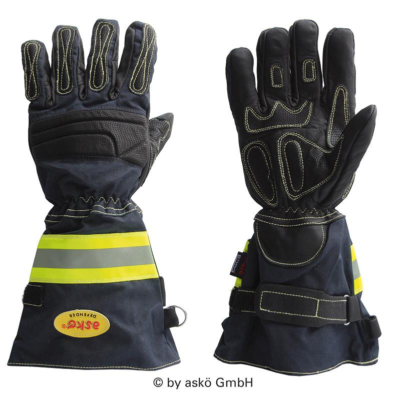 ASKO DEFENDER rukavice
