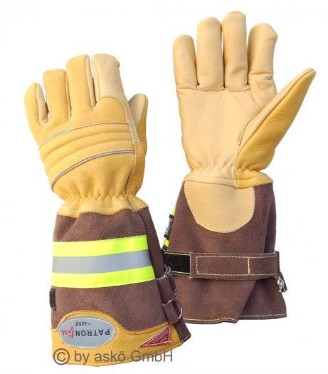 PATRON FIRE ELK rukavice