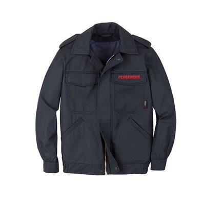 S-GARD FIRSTGARD FR jakna crna