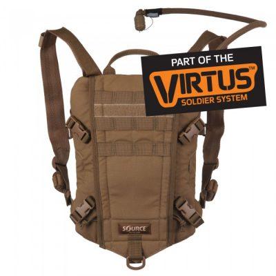 Rider 3L nisko-profilni ruksak za hidraciju
