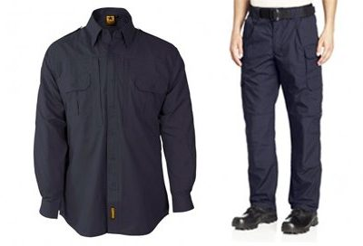 propper jakna i hlače