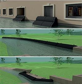 vodeni zidovi